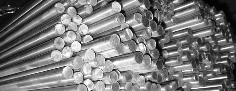 Stainless Steel 316 Round Bar - Applications & Benefits -