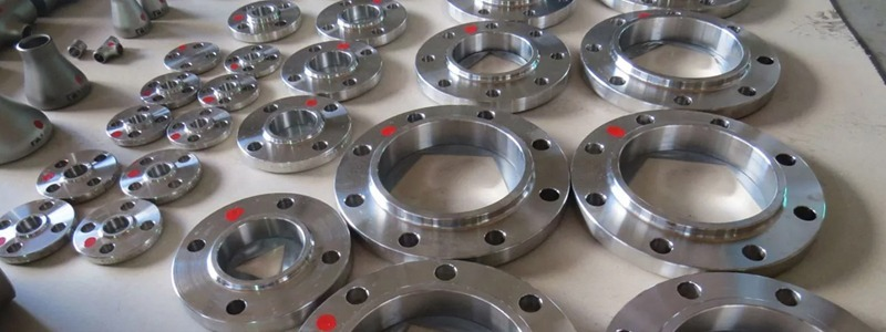 Types Of Stainless Steel Flanges You Should Know About