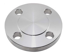 Stainless Steel 304l Blind Flanges