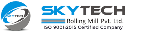 Skytech Rolling - Exporter of Steel Bars and Rods