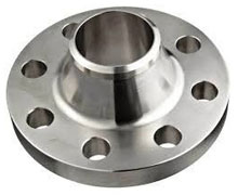 Stainless Steel 316l Weld Neck Flanges